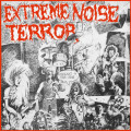 LP / Extreme Noise Terror / Holocaust In Your Head / Vinyl / White