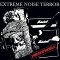 CD / Extreme Noise Terror / Phonophobia / Digipack