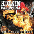 CDKickin Valentina / Revenge Of Rock