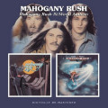 CDMahogany Rush / Mahogany Rush Iv / World Anthem