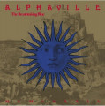 LP/DVDAlphaville / Breathtaking Blue / Reedice 2021 / Vinyl / LP+DVD