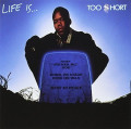 LP / Too $Hort / Life is...Too $Hort / Vinyl