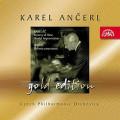 CDAnčerl Karel / Gold Edition Vol.11 / Kabeláč M.,Hanuš J.