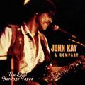 CDKay John & Company / Lost Heritage Tapes