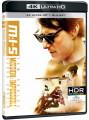 UHD4kBD / Blu-ray film /  Mission Impossible 5:Národ grázlů / UHD+Blu-Ray