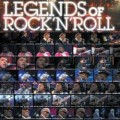 CD/DVDVarious / Legends Of Rock'n'Roll / CD+DVD