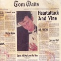 LPWaits Tom / Heartattack And Vine / Vinyl