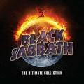 4LPBlack Sabbath / Ultimate Collection / Vinyl / 4LP / Coloured / Gold