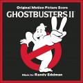 CD / OST / Ghostbusters II