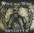 CDVintage Wine / Dryghtyn / Digipack