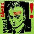 CDVisací zámek / Punk