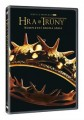 5DVD / FILM / Hra o trůny 2.série / Game Of Thrones / Multipack / 5DVD