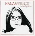 CDMouskouri Nana / Rendez-Vous / Mouskouri, Nana & Friends