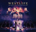 CD/DVDWestlife / Twenty Tour Croke / CD+DVD / Digipack