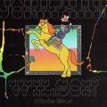 LPWilson Jonathan / Dixie Blur / Vinyl / Limited