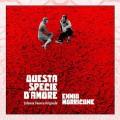 LPMorricone Ennio / Questa Specie D'Amore / Vinyl