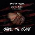 LPR.L.Boyce & Band Of Heysek / Juke My Joint / Vinyl