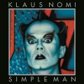 LPNomi Klaus / Simple Man / Vinyl