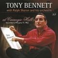 2LPBennett Tony / At Carnegie Hall / Live 1962 / 2LP