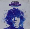 CDKorner Alexis / Testament
