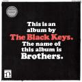 CDBlack Keys / Brothers / Anniversary