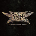 CD / Babymetal / 10 Babymetal Years / Digipack