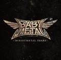 CDBabymetal / 10 Babymetal Years / Digipack