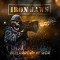 CD / Ron Jaws / Declaration Of War