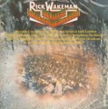 CDWakeman Rick / Journey To The Centre Of The Earth