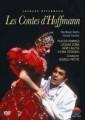 DVDOffenbach J. / Les Contes d'Hoffmann