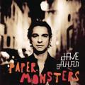 LPGahan Dave / Paper Monsters / Reissue / Vinyl