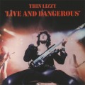 2LPThin Lizzy / Live and Dangerous / Vinyl / 2LP