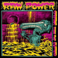 LP / Raw Power / Screams From The Gutter / Coloured / Vinyl