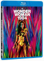 Blu-Ray / Blu-ray film /  Wonder Woman / 1984 / Blu-Ray