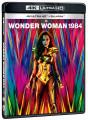 UHD4kBDBlu-ray film /  Wonder Woman / 1984 / UHD+Blu-Ray