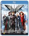 Blu-RayBlu-ray film / X-Men:Poslední vzdor / Blu-Ray