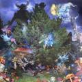 LP100 Gecs / 1000 Gecs And The Tree Of Clues / Vinyl / Red