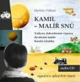 CD / Vítková Markéta / Kamil:Malíř snů / Mp3