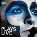 2CDGabriel Peter / Plays Live / 2CD