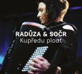 CDRadůza / Kupředu plout / Radůza & SOČR / Digipack