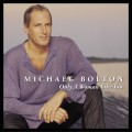 CDBolton Michael / Only A Woman Like You