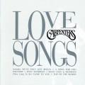 CDCarpenters / Love Songs