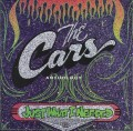 2CDCars / Just What I Needed / Anthology / 2CD