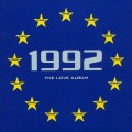 CDCarter USM / 1992 The Love Album
