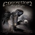 CDConception / State of Deception / Digipack