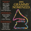 CDVarious / 1995 Grammy Nominees