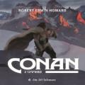 CD / Howard Robert Ervin / Conan z Cimerie / Mp3 / Jiří Schwarz