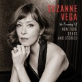 CDVega Suzanne / An Evening Of New York Songs And Stories / Digisl