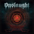 LP / Onslaught / Generation Antichrist / Vinyl / Limited / Gold