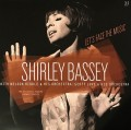 2LPBassey Shirley / Let's Face the Music / S.B. / Vinyl / 2LP